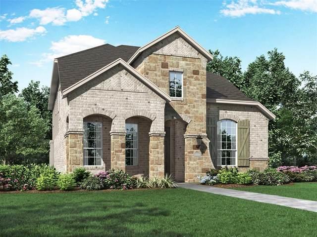 8108 Pine Island Way, Mckinney, TX 75071 (MLS #14500904) :: Robbins Real Estate Group