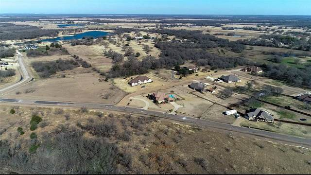 Lot 23 Fairway Parks, Corsicana, TX 75110 (MLS #14500922) :: The Chad Smith Team