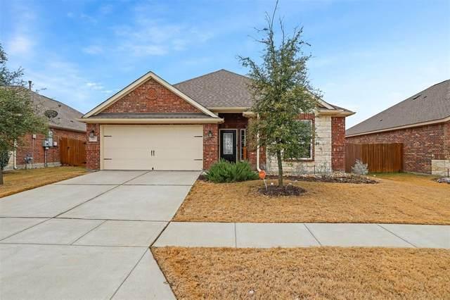 413 Lipizzan Lane, Celina, TX 75009 (MLS #14500933) :: Feller Realty