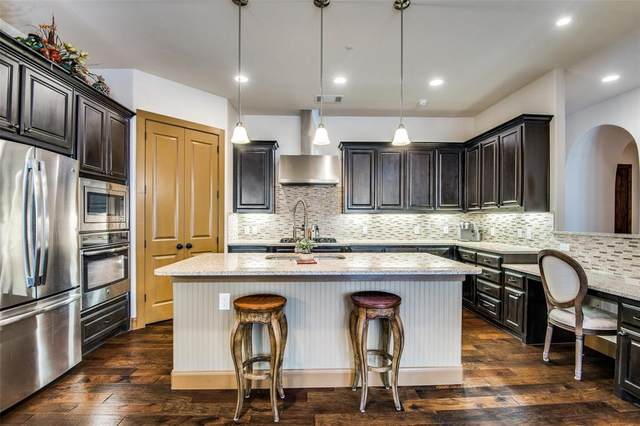 545 Via Amalfi #311, Irving, TX 75039 (MLS #14500937) :: Maegan Brest | Keller Williams Realty