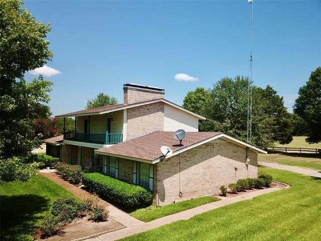 893 Vz County Road 4203, Canton, TX 75103 (MLS #14500940) :: Lyn L. Thomas Real Estate   Keller Williams Allen