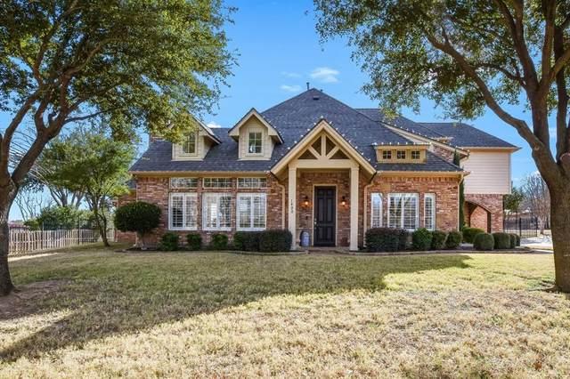 1400 Johnson Road, Keller, TX 76248 (MLS #14500942) :: The Good Home Team