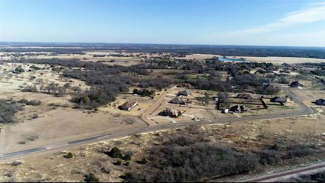 Lot 22 Fairway Parks, Corsicana, TX 75110 (MLS #14500947) :: DFW Select Realty