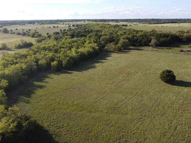 12 acre Fm 499, Campbell, TX 75422 (MLS #14500958) :: Lyn L. Thomas Real Estate | Keller Williams Allen