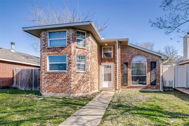 2312 Cablewood Circle, Dallas, TX 75227 (MLS #14500977) :: All Cities USA Realty