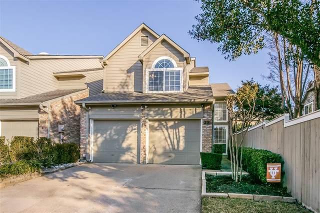 8453 Towneship Lane, Dallas, TX 75243 (MLS #14500981) :: Bray Real Estate Group