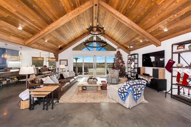 1013 E Hells Gate Drive, Possum Kingdom Lake, TX 76449 (MLS #14500997) :: Potts Realty Group