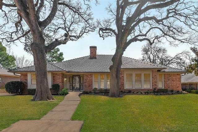 2008 Reverchon Drive, Arlington, TX 76017 (MLS #14500998) :: The Good Home Team