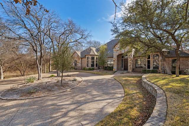 112 Silver Hill Court, Lakeside, TX 76108 (MLS #14501018) :: RE/MAX Pinnacle Group REALTORS