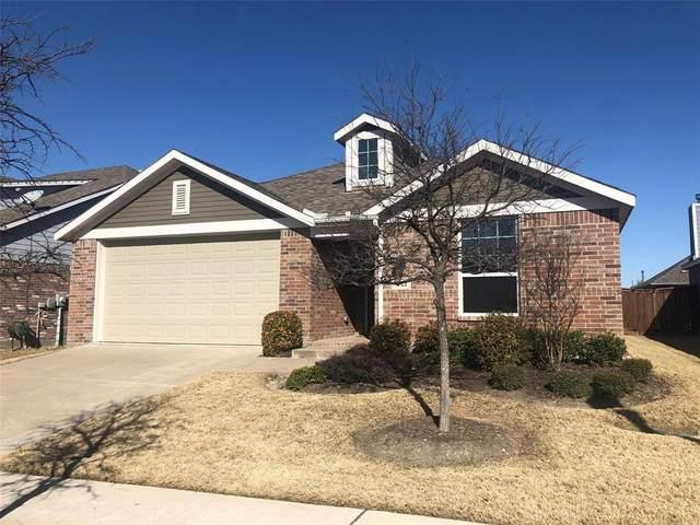 421 Allbright Road, Celina, TX 75009 (MLS #14501019) :: The Good Home Team