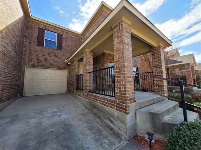 2236 Abbey Lane, Mesquite, TX 75181 (MLS #14501027) :: Trinity Premier Properties