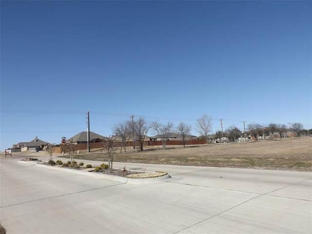 Lot 23 Adtel Lane, Sanger, TX 76266 (MLS #14501032) :: The Chad Smith Team