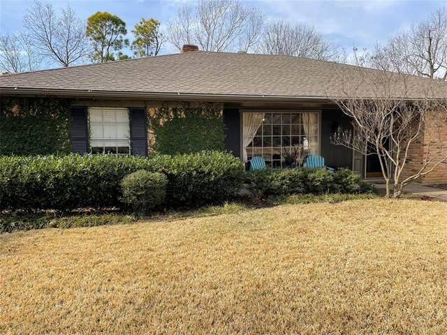 2526 Shoreline, Sherman, TX 75092 (MLS #14501033) :: Trinity Premier Properties