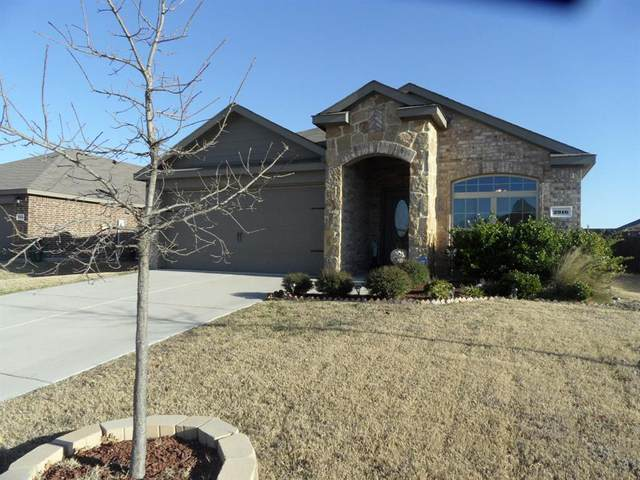2916 Aberdeen Drive, Seagoville, TX 75159 (MLS #14501039) :: The Heyl Group at Keller Williams