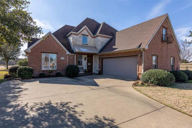 1312 Miles Court, Ennis, TX 75119 (MLS #14501041) :: Lyn L. Thomas Real Estate | Keller Williams Allen