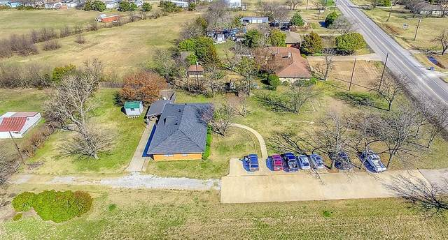 709 N Powell Parkway N, Anna, TX 75409 (MLS #14501054) :: All Cities USA Realty
