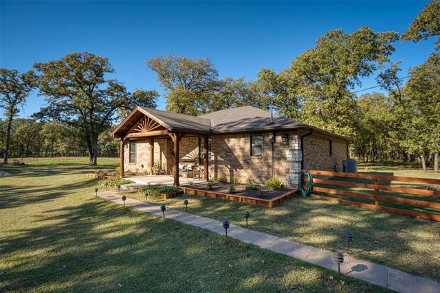 8756 County Road 4095, Kaufman, TX 75142 (MLS #14501056) :: Lyn L. Thomas Real Estate | Keller Williams Allen