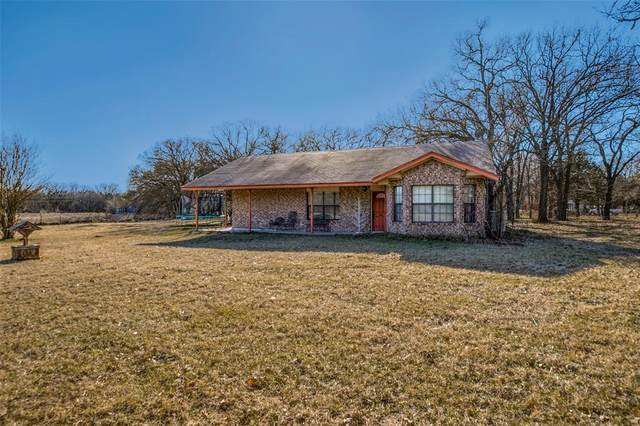 Kemp, TX 75143 :: Real Estate By Design
