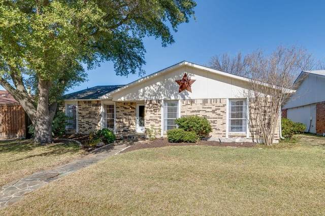 3213 Kenwood Drive, Rowlett, TX 75089 (MLS #14501089) :: Lyn L. Thomas Real Estate | Keller Williams Allen
