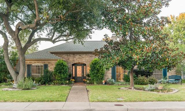 6007 Timber Creek, Dallas, TX 75248 (MLS #14501092) :: All Cities USA Realty