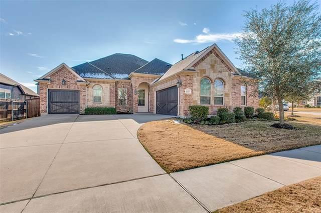 157 Mckinley Drive, Burleson, TX 76028 (MLS #14501098) :: The Kimberly Davis Group