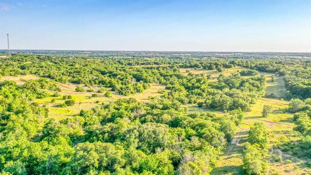 2004 Spring Ranch Drive, Weatherford, TX 76088 (MLS #14501108) :: Premier Properties Group of Keller Williams Realty