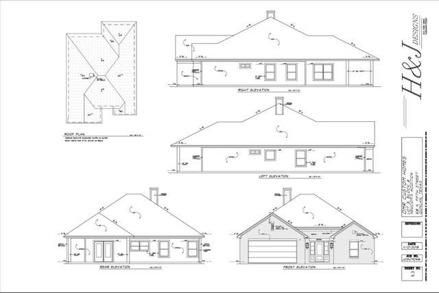 518 N 5th Street, Quinlan, TX 75474 (MLS #14501131) :: Lyn L. Thomas Real Estate | Keller Williams Allen