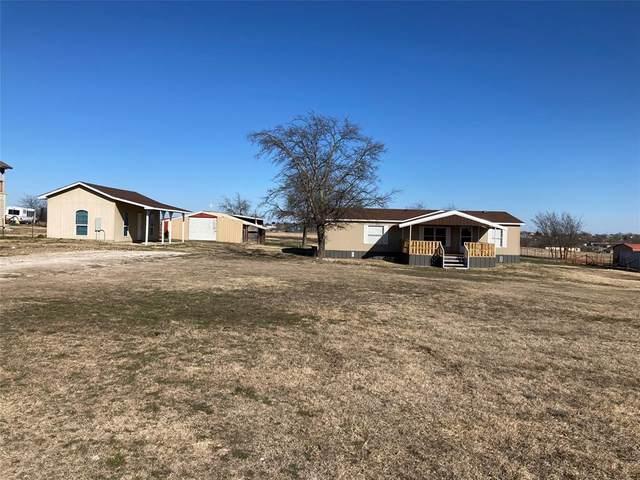 4616 Highland Trail, Joshua, TX 76058 (MLS #14501132) :: The Hornburg Real Estate Group
