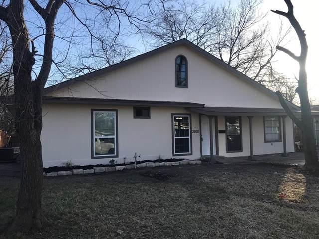 3018 Scottsbluff Drive, Dallas, TX 75228 (MLS #14501138) :: Hargrove Realty Group