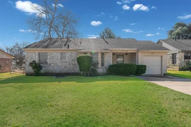 1130 Mountain Lake Road, Dallas, TX 75224 (MLS #14501141) :: Robbins Real Estate Group