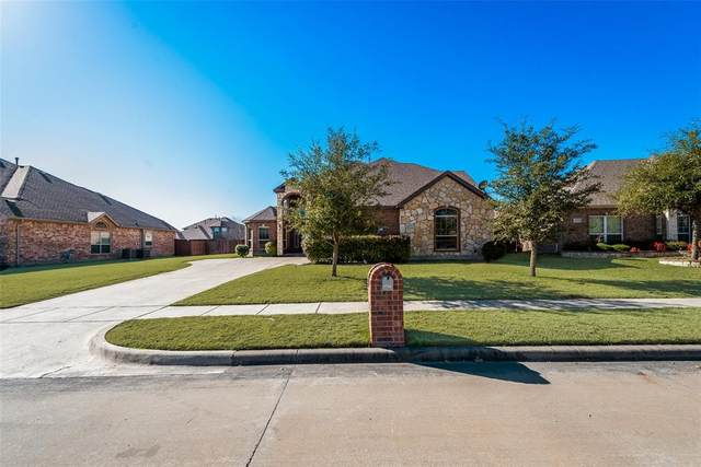 1237 Little Gull Drive, Forney, TX 75126 (MLS #14501146) :: Lyn L. Thomas Real Estate | Keller Williams Allen