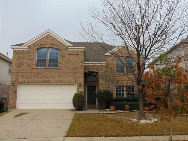 3513 Aldersyde Drive, Fort Worth, TX 76244 (MLS #14501152) :: The Good Home Team