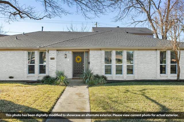 3426 Salisbury Drive, Dallas, TX 75229 (MLS #14501155) :: The Mauelshagen Group