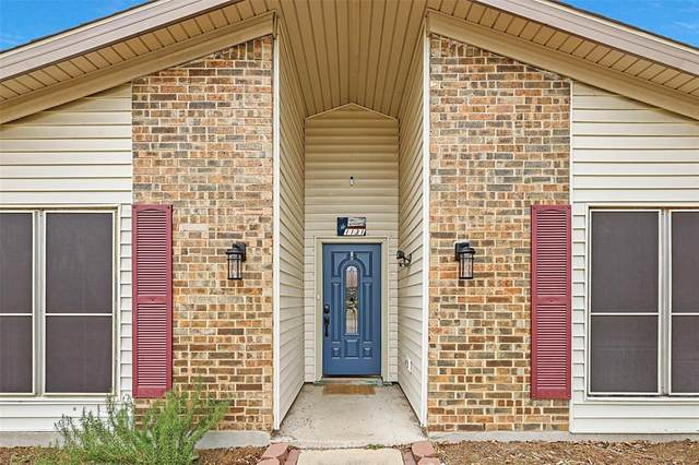 1131 Princeton Drive, Richardson, TX 75081 (MLS #14501185) :: Robbins Real Estate Group