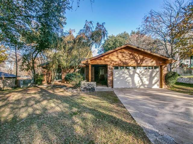 1125 Melissa Drive, Keller, TX 76262 (MLS #14501196) :: The Good Home Team