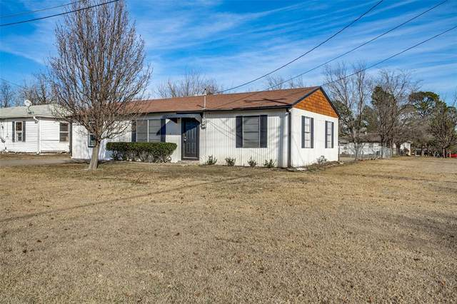 6007 Colorado Street, Greenville, TX 75402 (MLS #14501209) :: The Mauelshagen Group