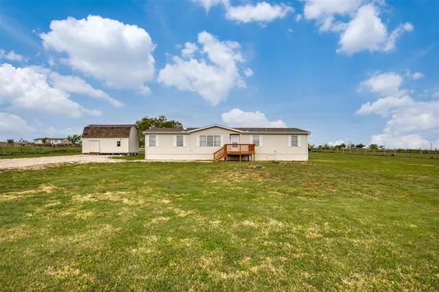 9909 Smiley Road, Celina, TX 75009 (MLS #14501236) :: Feller Realty
