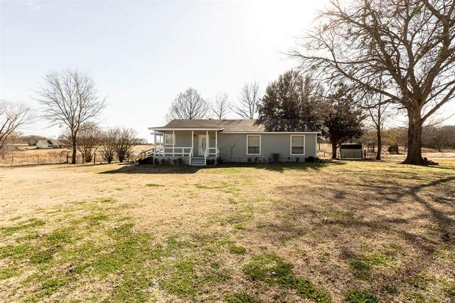 9476 County Road 105, Kaufman, TX 75142 (MLS #14501274) :: The Kimberly Davis Group