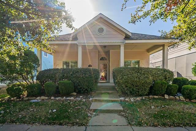 1108 Charleston Lane, Savannah, TX 76227 (MLS #14501279) :: Real Estate By Design
