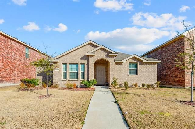 2528 Glen Hollow Drive, Lancaster, TX 75134 (MLS #14501291) :: The Mitchell Group