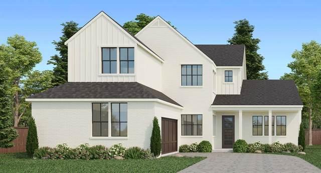 612 Point Vista Drive, Aledo, TX 76008 (MLS #14501304) :: The Kimberly Davis Group
