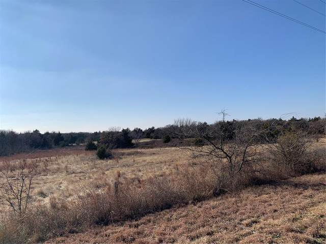 3444 18 A Hwy 287 N Access Road, Sunset, TX 76270 (MLS #14501311) :: The Mauelshagen Group