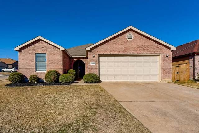 5140 Glen Eden Drive, Fort Worth, TX 76119 (MLS #14501312) :: Craig Properties Group