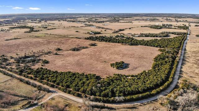 TBD Cr 4190, Cranfills Gap, TX 76637 (MLS #14501340) :: The Kimberly Davis Group