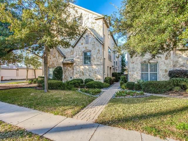 4524 Emerson Avenue #2, University Park, TX 75205 (MLS #14501358) :: Jones-Papadopoulos & Co