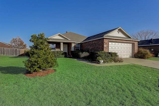 1407 Gordon Drive, Wylie, TX 75098 (MLS #14501371) :: The Mauelshagen Group
