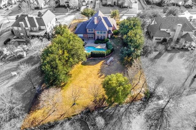 4700 Scoter Lane, Mckinney, TX 75072 (MLS #14501393) :: The Rhodes Team
