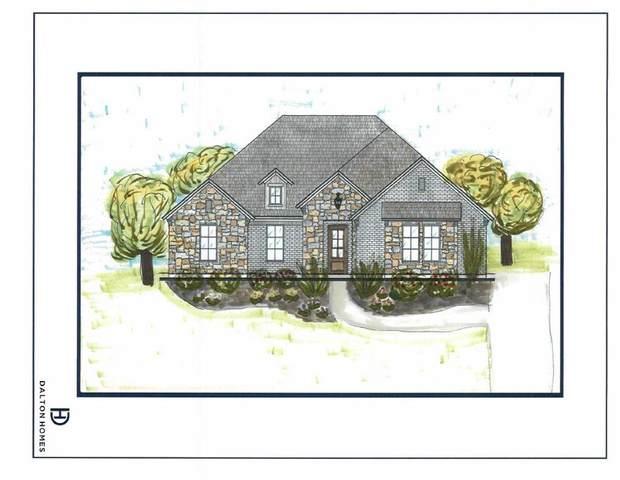1005 High Point Road, Weatherford, TX 76087 (MLS #14501395) :: Trinity Premier Properties