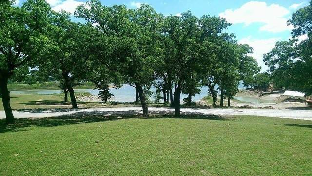 599 County Road 570 A, Eastland, TX 76448 (MLS #14501400) :: The Mauelshagen Group