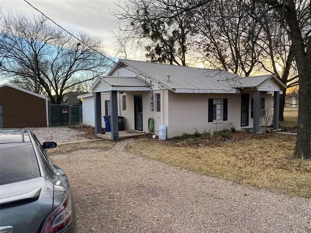 304 Waller Street, Red Oak, TX 75154 (MLS #14501402) :: The Daniel Team